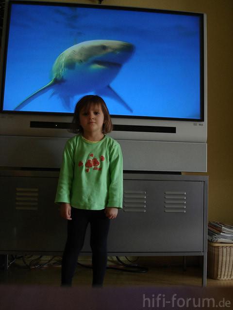 THOMSON 50 DLY 644 HDTV