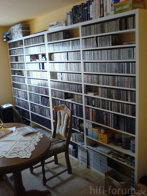 CDs Und DVDs Zum 1.