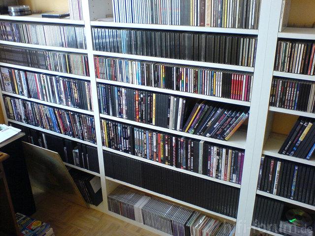 CDs Und DVDs Zum 2.