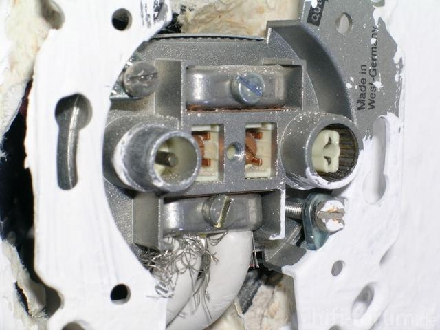 Antennendose1