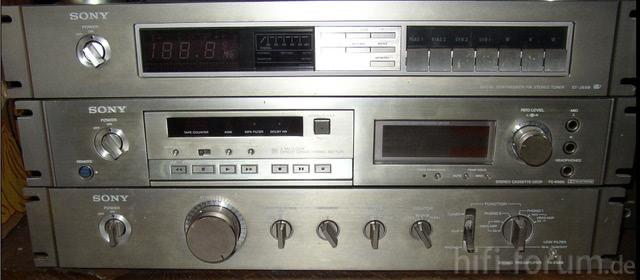 Sony 88 B