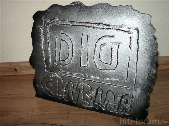 Dolby Digital Schildchen
