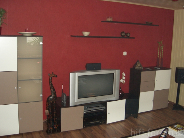 African Living-Room... :-) (Pic 1)