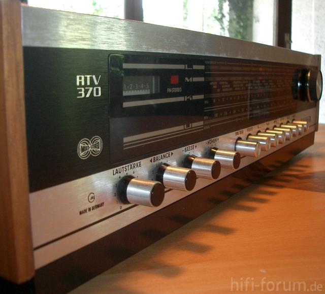 Grundig RTV 370