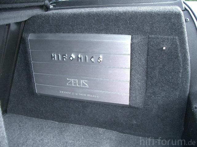 Hifonics Zeus 6000