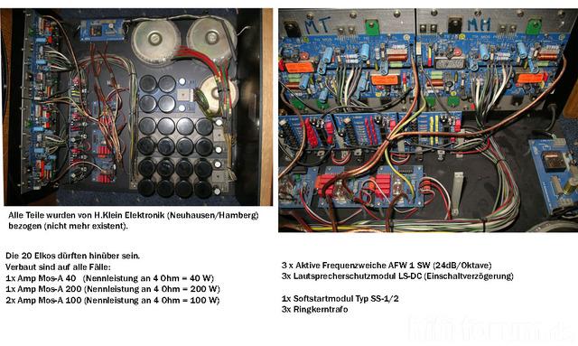 Dynaudio 2 - Amp