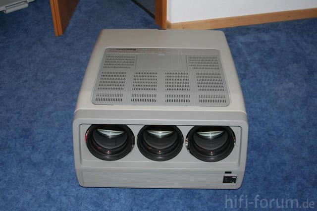 Sony CRT 1272 QM