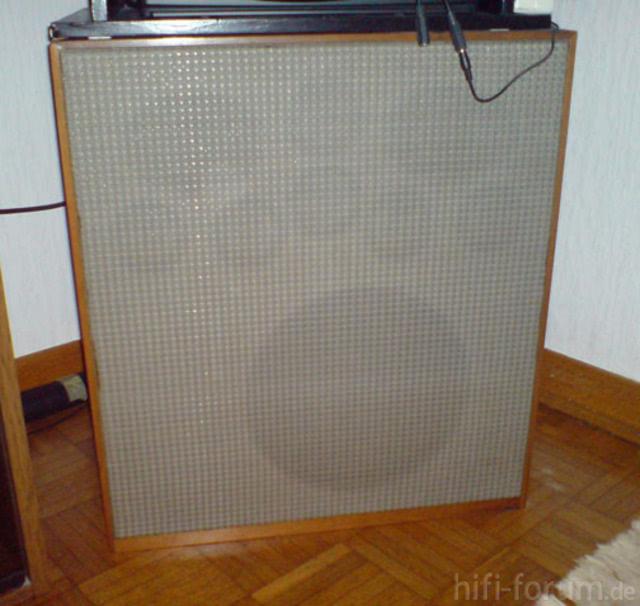 Grundig Hifi-Raumklangbox 100