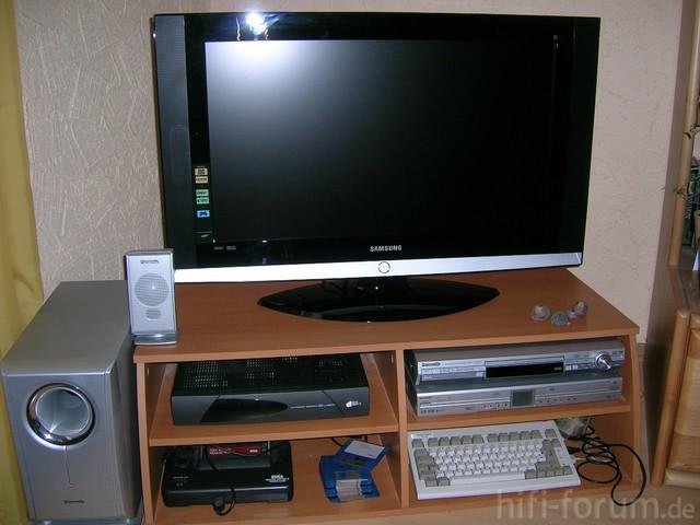 Samsung LE32S71B