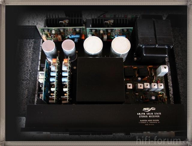 McIntosh MAC 1900