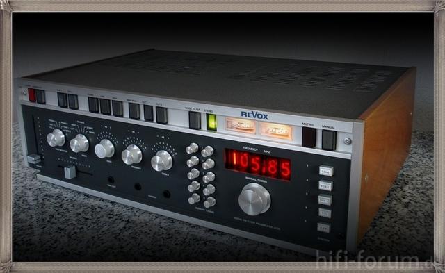 ReVox A720