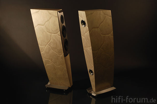 New Danish High End Speaker Brand!