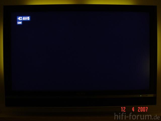 Sony 40V2000