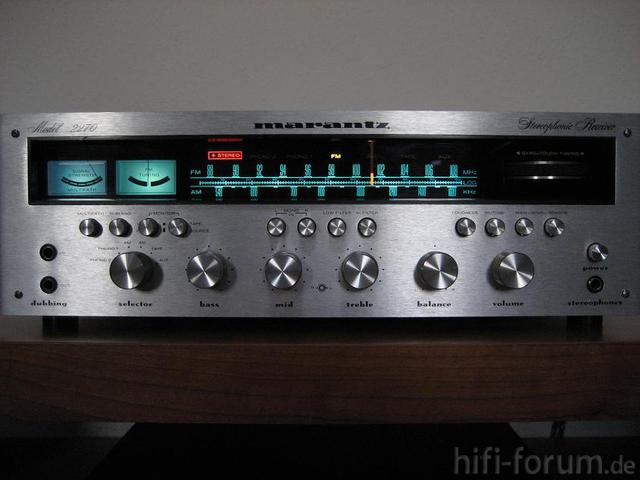 Marantz Model 2270..Pic1