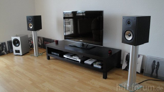 anlage anlage debut3 heimkino master ortofon surround vinyl hifi bildergalerie. Black Bedroom Furniture Sets. Home Design Ideas