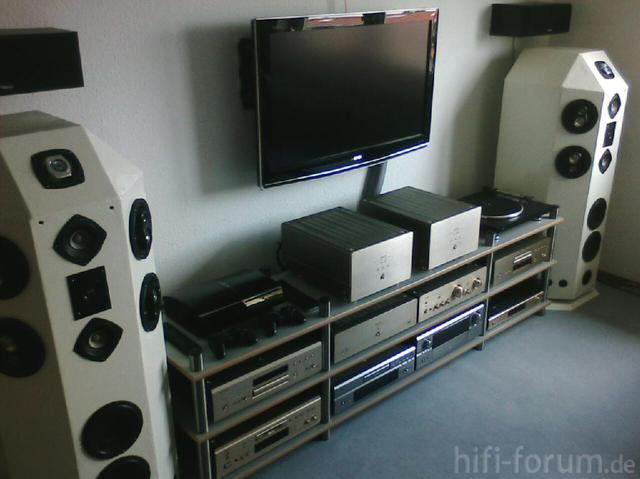 Denon Surround Und Stereo