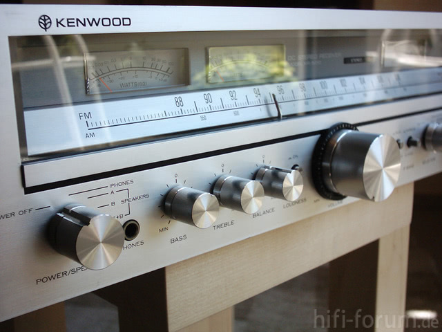 Kenwood KR 5010