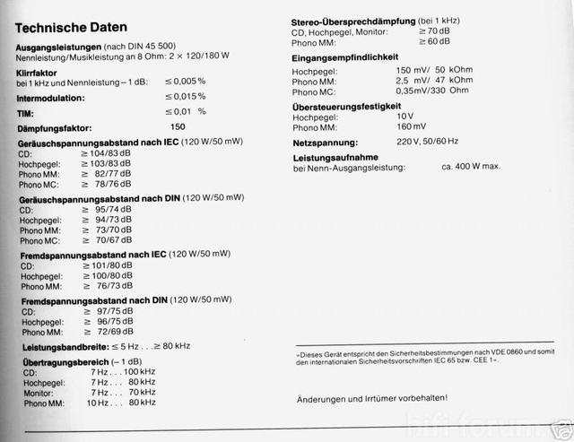 FineArts A-9000 Daden