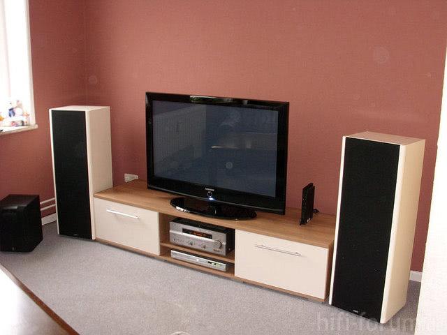 Mein Wohnzimmer 1
