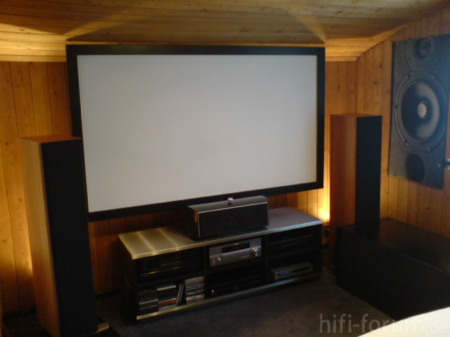 Mein Homecinema