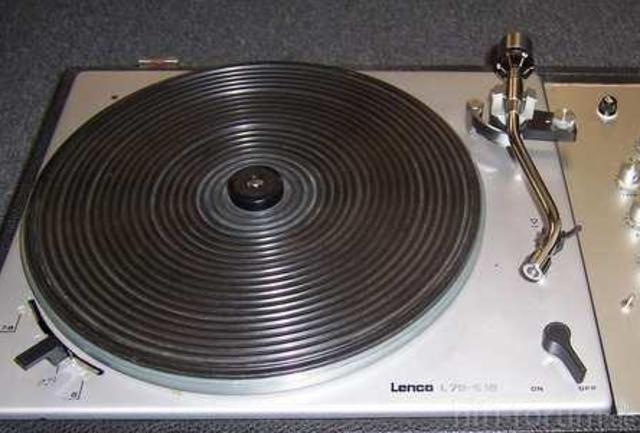 Lenco L75-S16