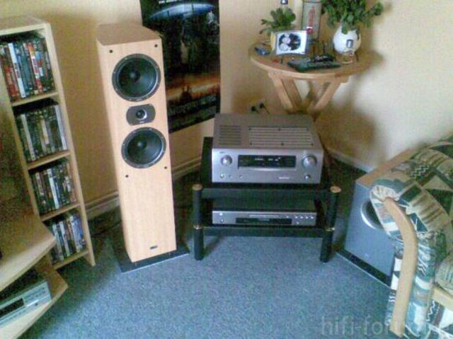 Audioplan Lovan Classic II
