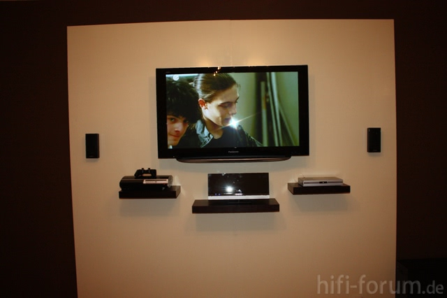 tv wand eigenbau do it yourself eigenbau tvwand hifi bildergalerie. Black Bedroom Furniture Sets. Home Design Ideas
