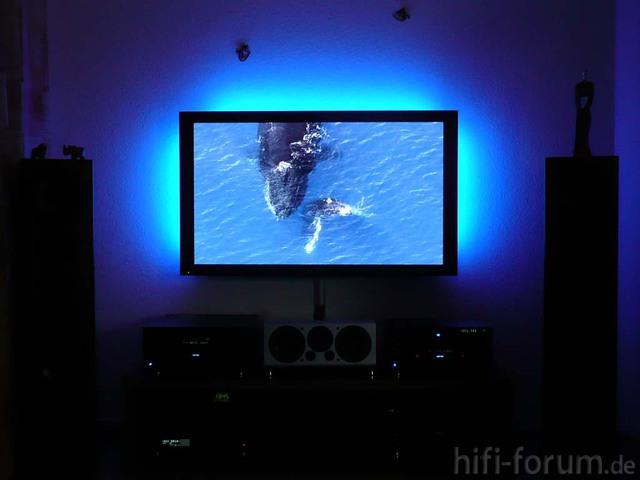 pioneer mit hintergrundbeleuchtung ambilight heimkino pioneer surround hifi. Black Bedroom Furniture Sets. Home Design Ideas