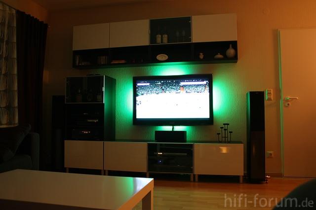 Neues Wohnzimmer #2