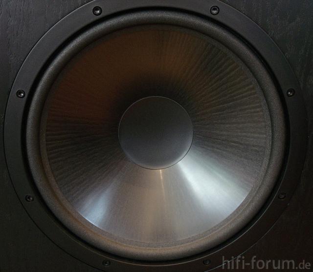 Infinity 8.2 Bass