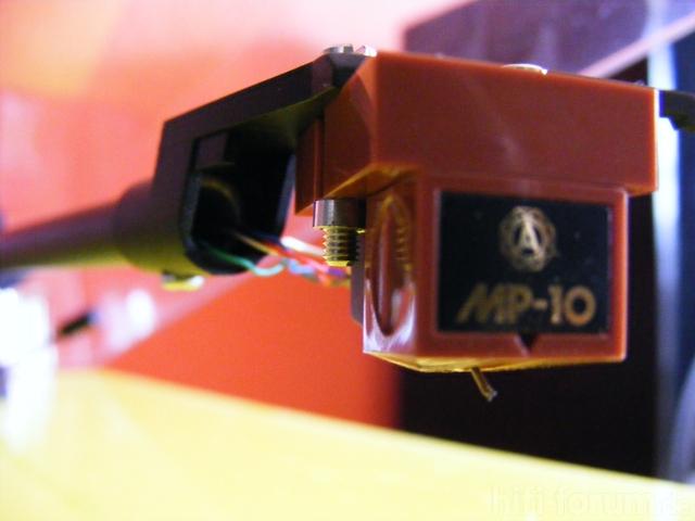 Nagaoka MP10