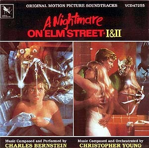 A Nightmare On Elm-Street 1&2