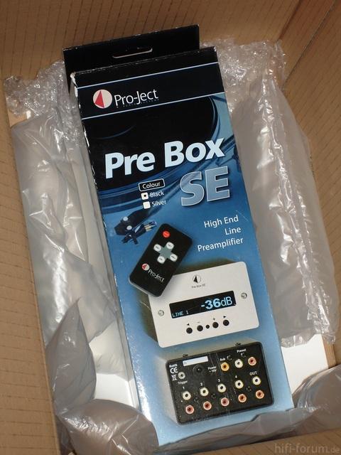 Pre Box 3
