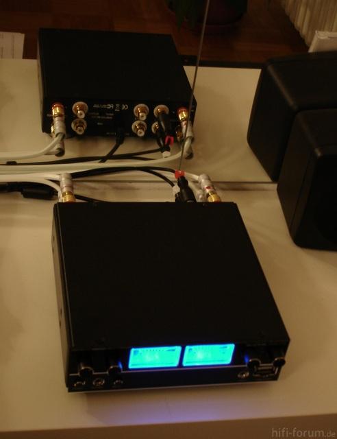 Scythe Mini Amp