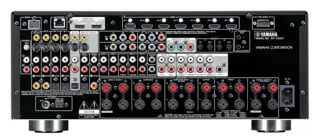 RX-V2067