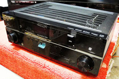 Pioneer VSX 819H J1825 1