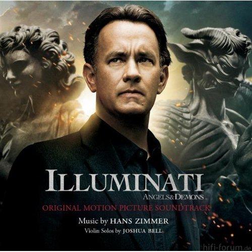 Hans Zimmer - Illuminati