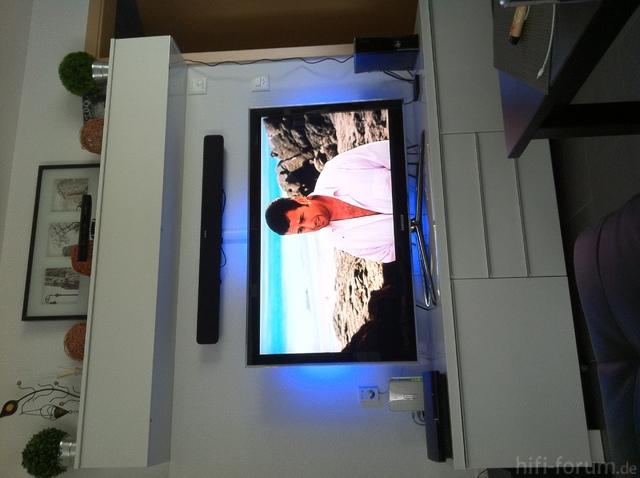 Samsung Wohnzimmer