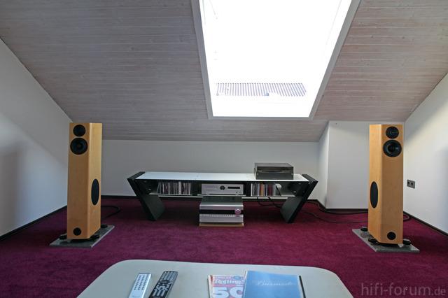 Musikzimmer II