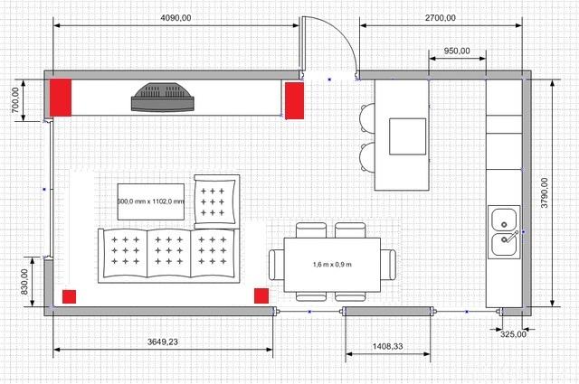 Wohnzimmer 55994
