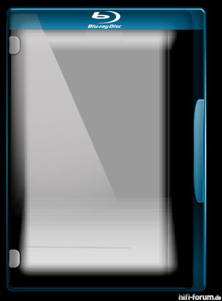 Case Blu Ray