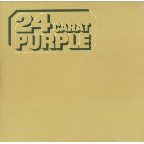 Deep Purple 24 Carat Purple 56705