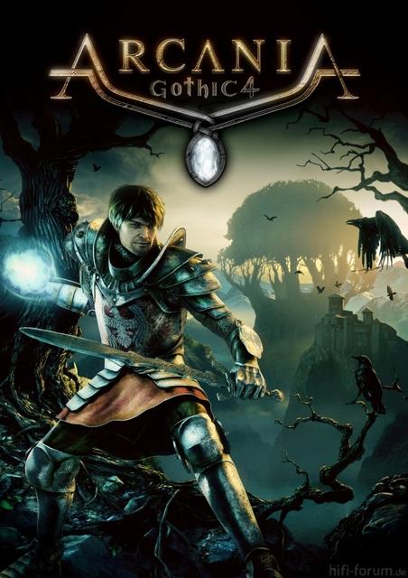 Arcania Cover1