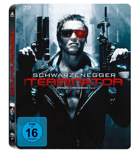 Big  Terminator Steelbook Packshot News 01
