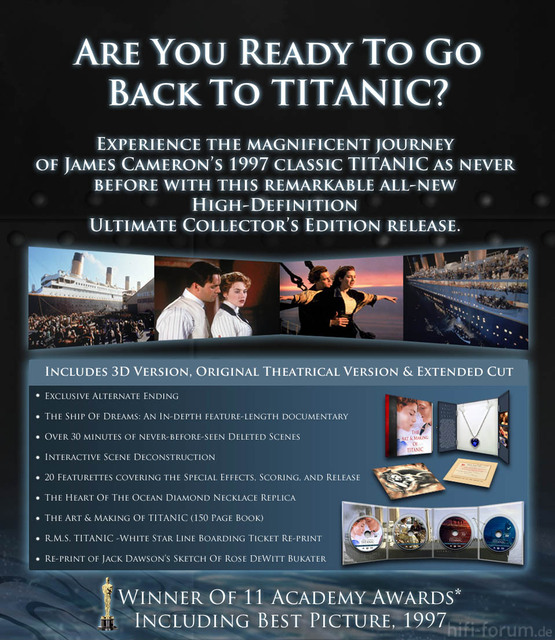 Big  Titanic News 4 Disc Set 03