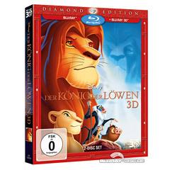 Der Koenig Der Loewen 3D