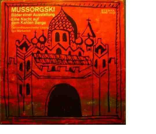 Mussorgsky