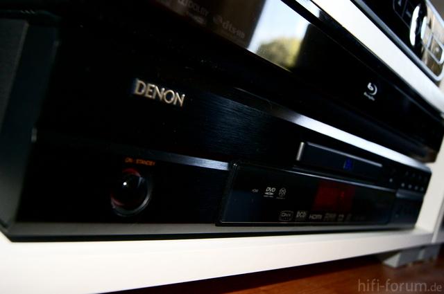 Denon DVD 1920