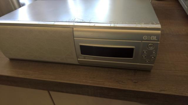 G&BL Center Dolby Digital Receiver DTS Front