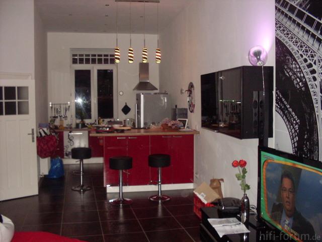 Küchenblick